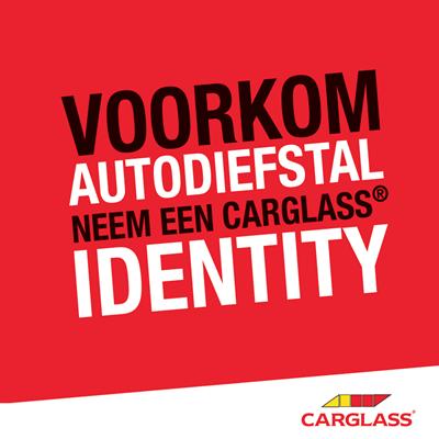 Carglass Identity