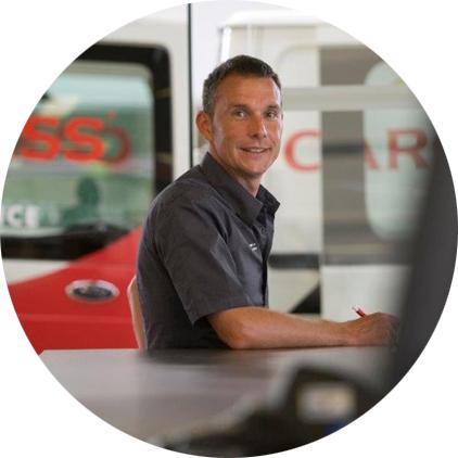 Carglass Antwerpen Branch Manager